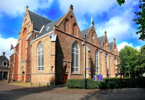 Stadswandeling Leeuwarden